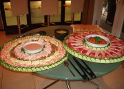 Continental-meat-pink-fish-platters