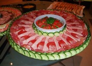 Continental-meat-platter