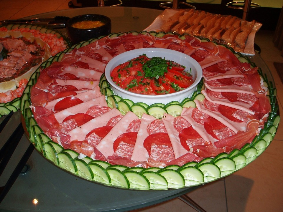 Bespoke food photogalleries food love fabulous food for Bespoke canape trays